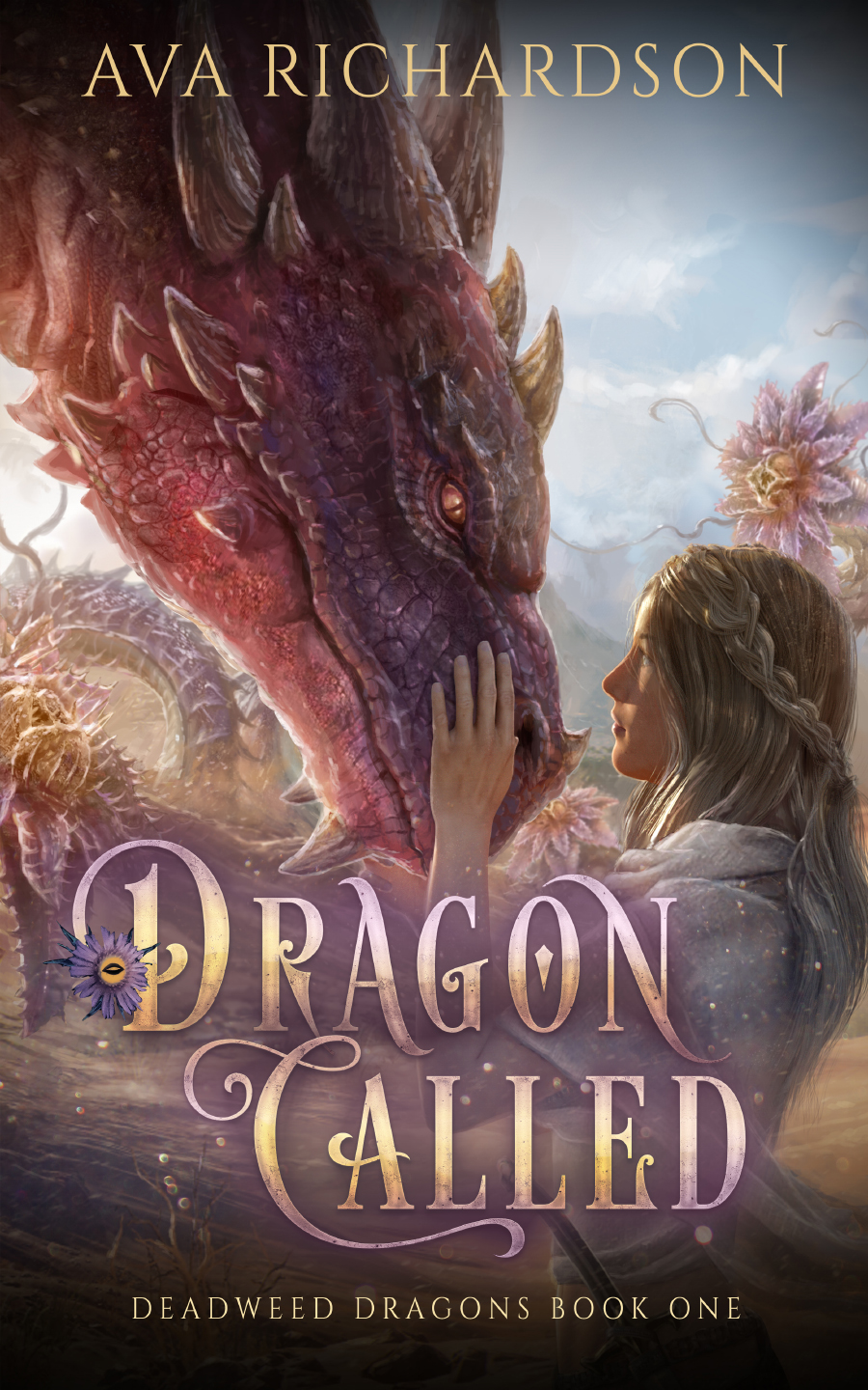 Dragon Dragons Book 1